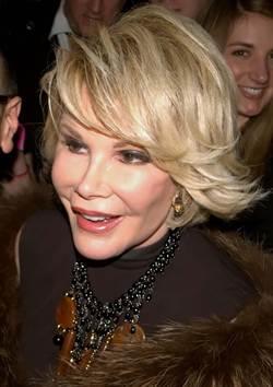 美喜劇女星芮弗絲去世 享壽81歲