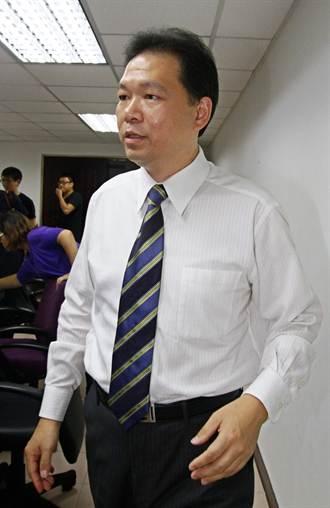 檢方太大意 黃景泰羈押撤回