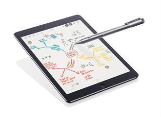 Wacom為iPad 設計細筆尖觸控筆