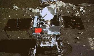 為吃月餅拚命? 「玉兔號」月球車醒了!