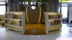 北市首座親子美育數位圖書館試營運
