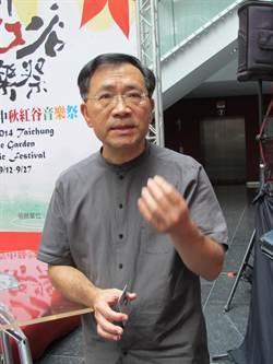 蔡炳坤:台中市也傾向不辦特招