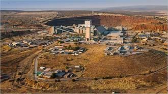 南非發現232克拉白鑽 價值近6億台幣