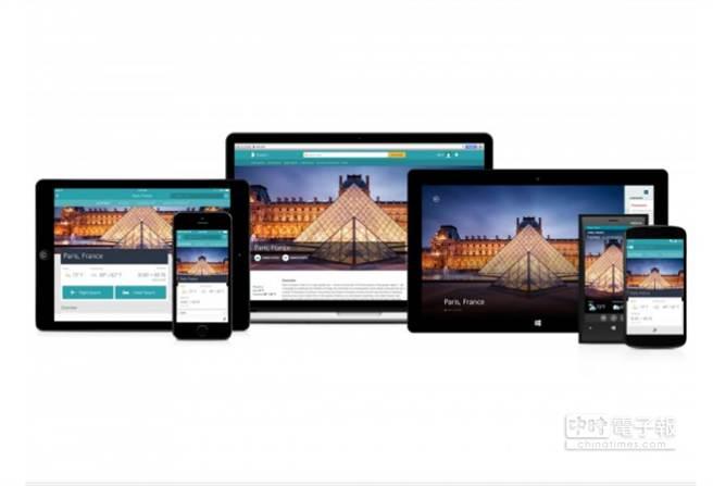 微軟旗下的Bing系列應用程式將推出iOS及Andorid版本。(截自微軟官方部落格)