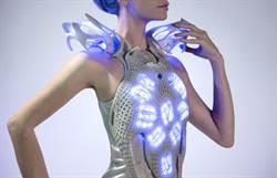 Intel 發表念力控制服裝
