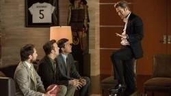 克里斯潘恩耍賤 《老闆不是人2》假綁架騙老爸