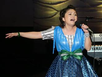 經典再現 夏川里美開唱 《淚光閃閃》