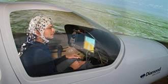 德國研發 腦電波控制飛機成真