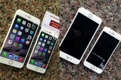 全球最速 中國及越南驚見iPhone 6實機