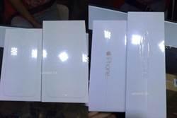 iPhone 6開賣 外包裝與開箱影片一次過