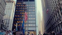 「快閃」大對決 一場華爾街秘密起義