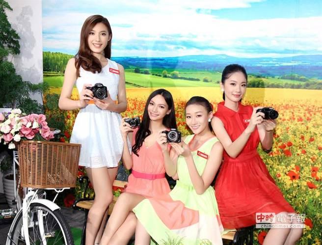 Canon正式在台發表四款秋季新品,包含PowerShot G7 X、PowerShot SX60 HS、PowerShot SX520 HS、PowerShot SX400 IS。(圖/廠商提供)