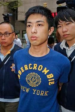 夜店殺警判12年不怕 他為妹子持刀傷人
