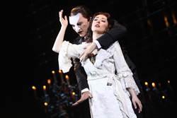 《魅影》席捲全台 愈10萬劇迷朝聖