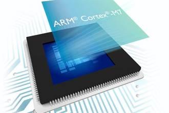 ARM新推出高效能Cortex-M7處理器