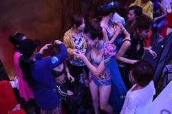 波濤洶湧 安徽胸模大賽冠軍出爐