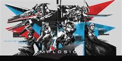 Rayark新作《Implosion》預計延至2015年1月發行