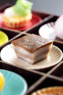 神品至寶展移師九州 晶華秀甜的肉形石