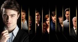 哈利波特加入《出神入化2》 詮釋富二代