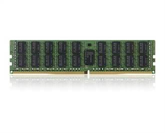 十銓科技推出Registered DIMM伺服器級記憶體