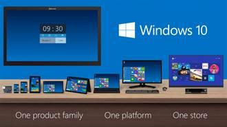 起底 微軟跳過Win 9的真正原因