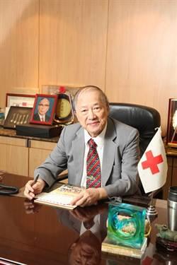 公衛專家李宏信 參選台北市長