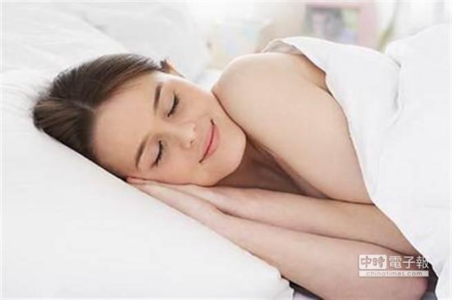 每晚睡八個小時會死得更快(取自網路)