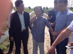 江蘇7歲女童遇害案嫌疑人被抓獲