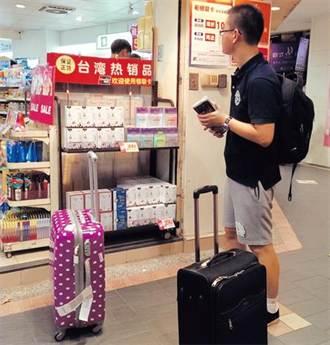 西門町正在香港化 旅店投報勝包租公5-10倍