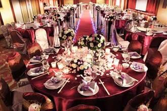 慶泰愛你一生婚宴專案  人生幸福的起點