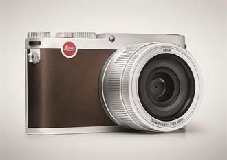 徠卡 發表最新機種Leica X(Typ113)