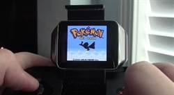 三星手錶Gear懷舊系統第二彈,執行Gameboy遊戲!