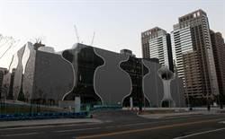 台中歌劇院將落成  明華園公益首演