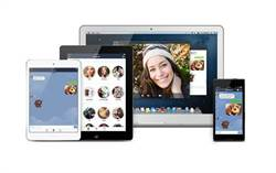 Line終於推出iPad版本啦!但功能不如手機版齊全!