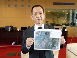 台中港特區土地解編  地主被剝兩層皮