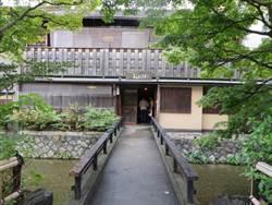 庶民古厝「京町家」裝點京都傳統風情