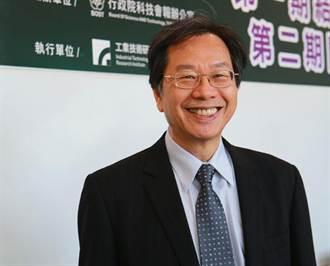 衛福部長懸缺 政委蔣丙煌接任