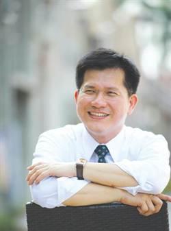民調持續領先  林佳龍:台中人想改變