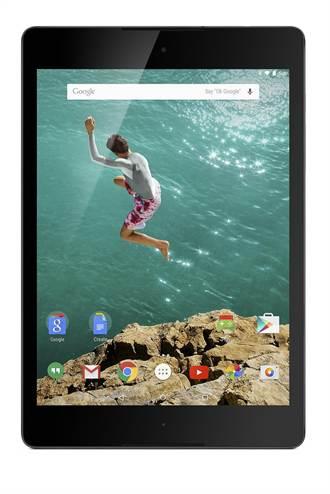 谷歌Nexus 9平板 Android揭64位元運算新頁