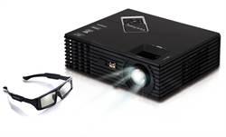 消費快訊—ViewSonic就愛炫3D促銷活動起跑