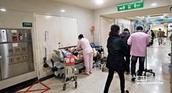 台醫療服務滿意度  全球倒數第3