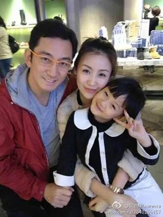 吳啟華宣布離婚 前妻:他永遠是酷酷大叔