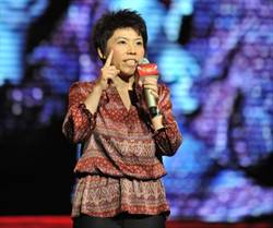 一代乒乓女皇鄧亞萍 從商敗光20億人民幣