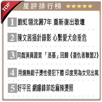 晚間最夯星評新聞-2014.11.03