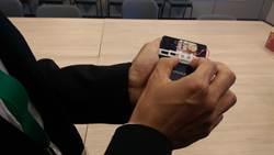 手機一秒變身隨身顯微鏡