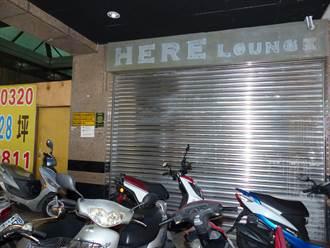 酒後夜店毆警 男當場遭逮