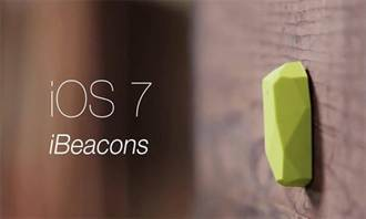 燦坤3黃金傳說APP 導入ibeacon系統
