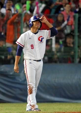 21U世界盃》中韓大戰 王柏融逆轉三壘打