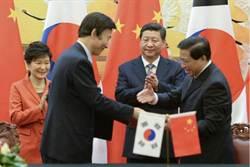 中韓FTA完成 卓士昭:影響我產業逾2,600億元