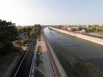 中市斥資1.2億 造防洪、生態休閒綠廊